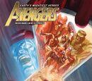 Avengers Vol 6 6