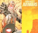 Mighty Avengers Vol 1 36