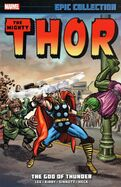 Thor Epic Collection Vol 1 3