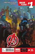 Avengers Vol 5 24