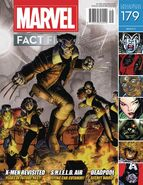 Marvel Fact Files Vol 1 179
