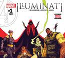 Illuminati Vol 1 1