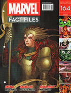 Marvel Fact Files Vol 1 164