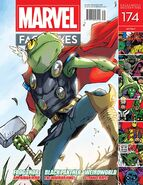 Marvel Fact Files Vol 1 174
