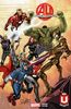 Age of Ultron Vol 1 10 MU Variant