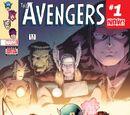 Avengers Vol 6 1.1