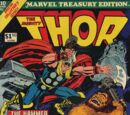 Marvel Treasury Edition Vol 1 10