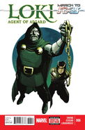 Loki Agent of Asgard Vol 1 6
