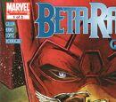 Beta Ray Bill: Godhunter Vol 1 1