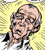 Howie Bridger (Earth-616)