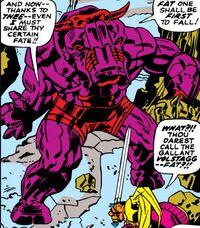 Mutaurus (Earth-616)