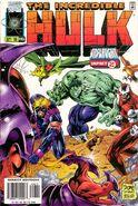 Incredible Hulk Vol 1 445