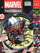 Marvel Fact Files Vol 1 142