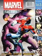 Marvel Fact Files Vol 1 163
