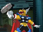 Beta Ray Bill (Earth-91119)