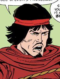 Agnar Hrothgarson (Earth-616)