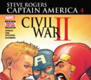 Captain America: Steve Rogers Vol 1 4