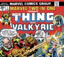 Marvel Two-In-One Vol 1 7