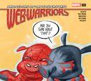 Web Warriors Vol 1 9