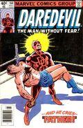 Daredevil Vol 1 164