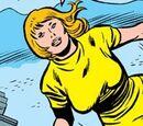 Margo Damian (Earth-616)