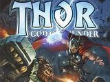 Thor: God of Thunder Vol 1 22