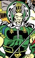 Yu Huang (Earth-616)