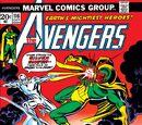 Avengers Vol 1 116