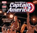 Captain America: Sam Wilson Vol 1 15