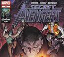 Secret Avengers Vol 1 25