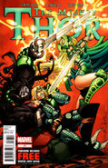 Mighty Thor Vol 1 17