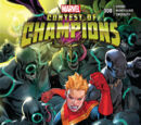 Contest of Champions Vol 1 8