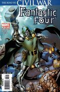 Fantastic Four Vol 1 537