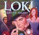 Loki: Agent of Asgard Vol 1 5