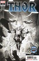 Thor Vol 6 2 6th Printing
