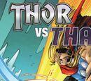 Thor vs. Thanos TPB Vol 1 1