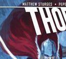 Thor: Season One HC Vol 1 1