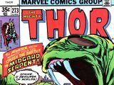 Thor Vol 1 273
