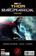 Marvels Thor Ragnarok Prelude Vol 1 3