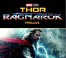Marvel's Thor: Ragnarok Prelude Vol 1 3