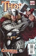 Thor Vol 1 600 Coliseum of Comics Variant