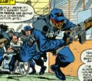 Code: Blue (Earth-616)