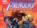 Avengers Assemble Vol 3 5