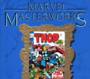 Marvel Masterworks: Thor Vol 1 9