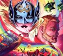 Mighty Thor HC/TPB Vol 2 3