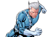 Pietro Maximoff (Earth-616)