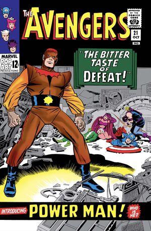 Avengers Vol 1 21