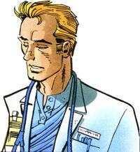 Keith Kincaid (Earth-616)