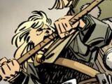 Haraldr Sigurðarson (Earth-616)