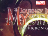 Journey Into Mystery by Kieron Gillen: The Complete Collection TPB Vol 1 2